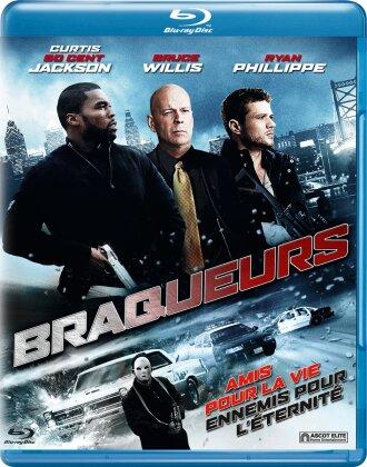 Braqueurs - Set Up (2011)
