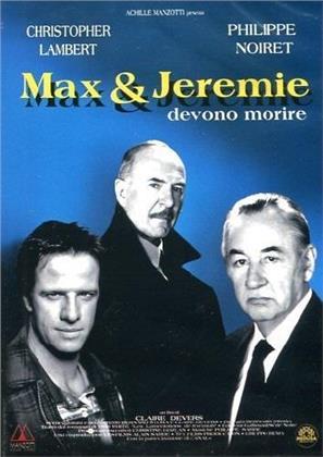 Max & Jeremie (1992)