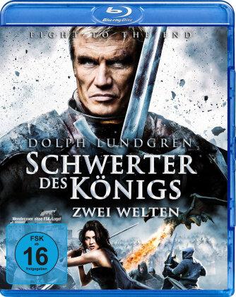 Schwerter des Königs - Zwei Welten (2011)