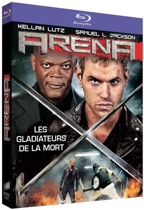 Arena - Les gladiateurs de la mort (2011)