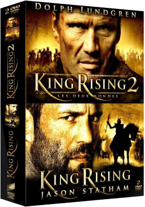 King Rising / King Rising 2 - Les deux mondes (2 DVDs)