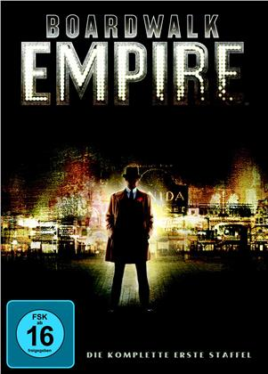 Boardwalk Empire - Staffel 1 (5 DVDs)