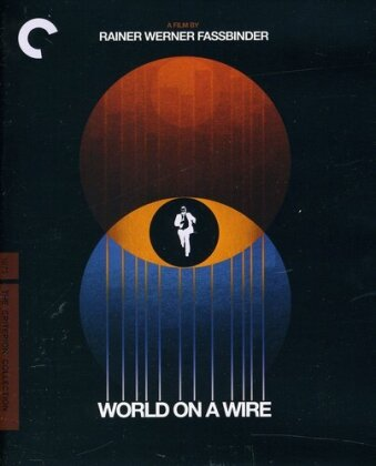 World on a Wire (1973) (Criterion Collection)