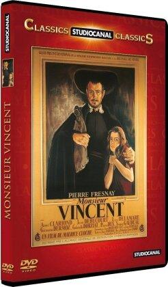Monsieur Vincent (1947) (Studio Canal Classics)