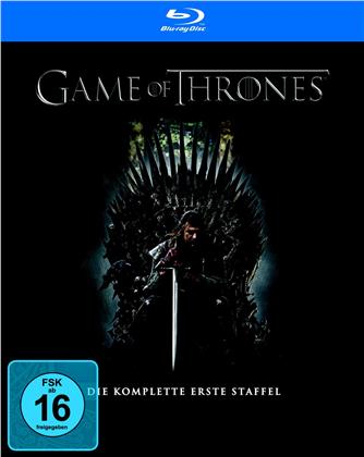Game of Thrones - Staffel 1 (5 Blu-rays)