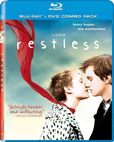 Restless (2011) (Blu-ray + DVD)
