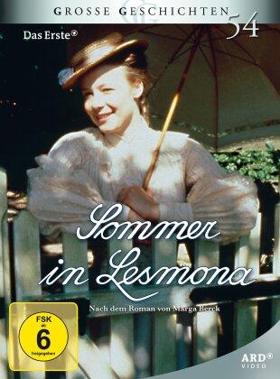 Sommer in Lesmona - (Grosse Geschichten 54 / 3 DVDs) (1988)