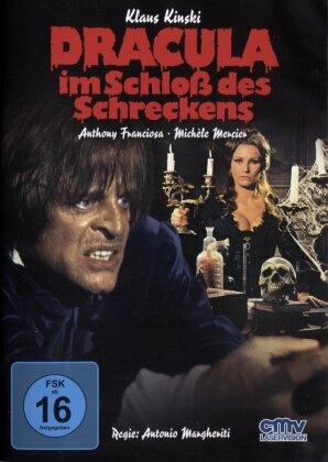 Dracula im Schloss des Schreckens (1971) (Kleine Hartbox)