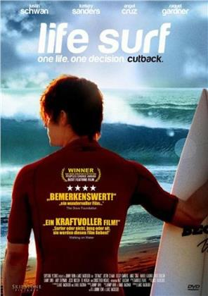 Life Surf - One Life. One Decision. Cutback