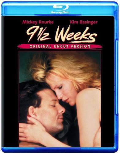 9 1/2 Weeks (1986) (Uncut)