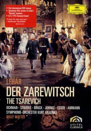 Symphony Orchestra Kurt Graunke, Willy Mattes, … - Lehar - Der Zarewitsch (Deutsche Grammophon, Unitel Classica)