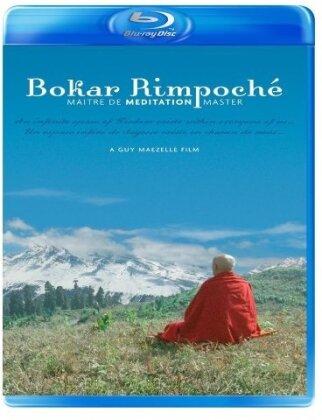 Bokar Rimpoché - Maître de méditation