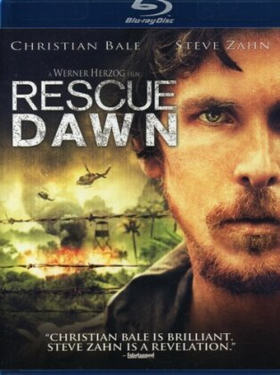 Rescue Dawn - Rescue Dawn / (Ac3 Dol Dub Ws) (2006) (Widescreen)