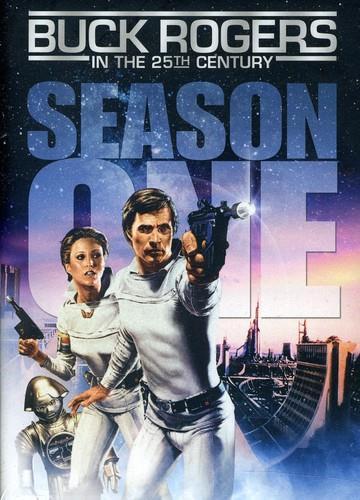 Buck Rogers in the 25th Century - Season 1 (6 DVDs)