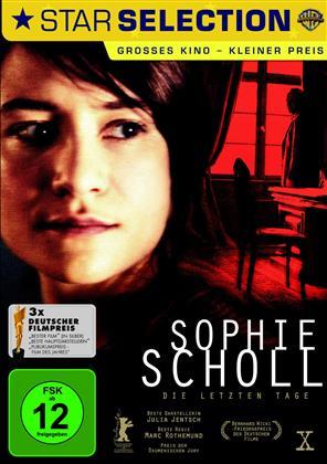 Sophie Scholl - Die letzten Tage (2005) (Single Edition)