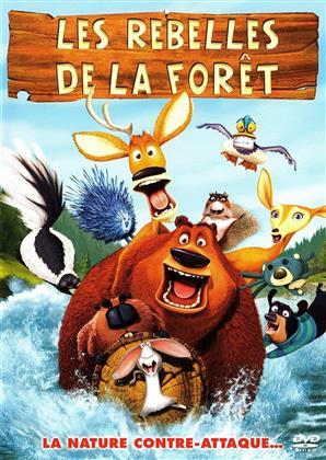 Les rebelles de la forêt (2006)