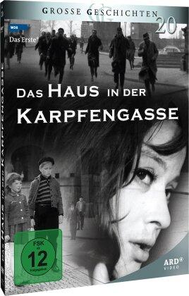 Das Haus in der Karpfengasse - Grosse Geschichten 20 (1965) (3 DVDs)