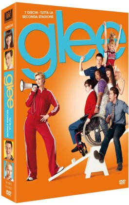 Glee - Stagione 2 (7 DVDs)