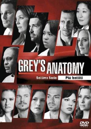 Grey's Anatomy - Stagione 7 (6 DVD)