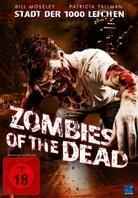 Zombies of the Dead - Dead Air (2009)