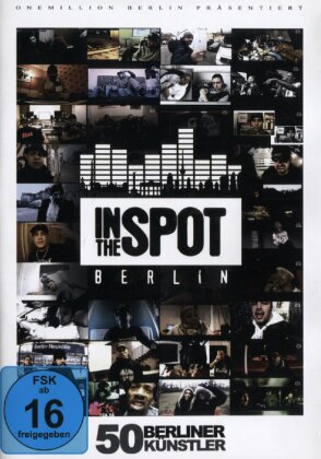Various Artists - In the Spot Berlin