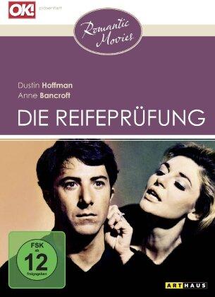 Die Reifeprüfung - (Romantic Movies) (1967)