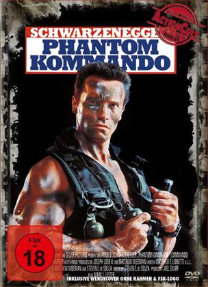 Phantom Kommando (1985) (Action Cult Edition)