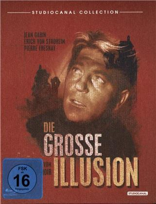 Die grosse Illusion (1937) (s/w, Studiocanal Collection)