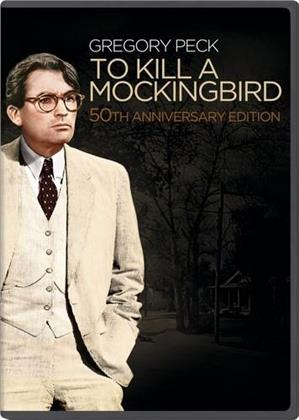To Kill a Mockingbird (1962) (Anniversary Edition, 2 DVDs)