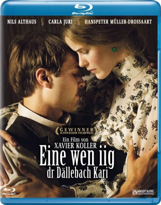 Eine wen iig, dr Dällebach Kari - Dällebach Kari (2012)