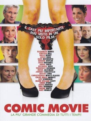 Comic Movie (2012)