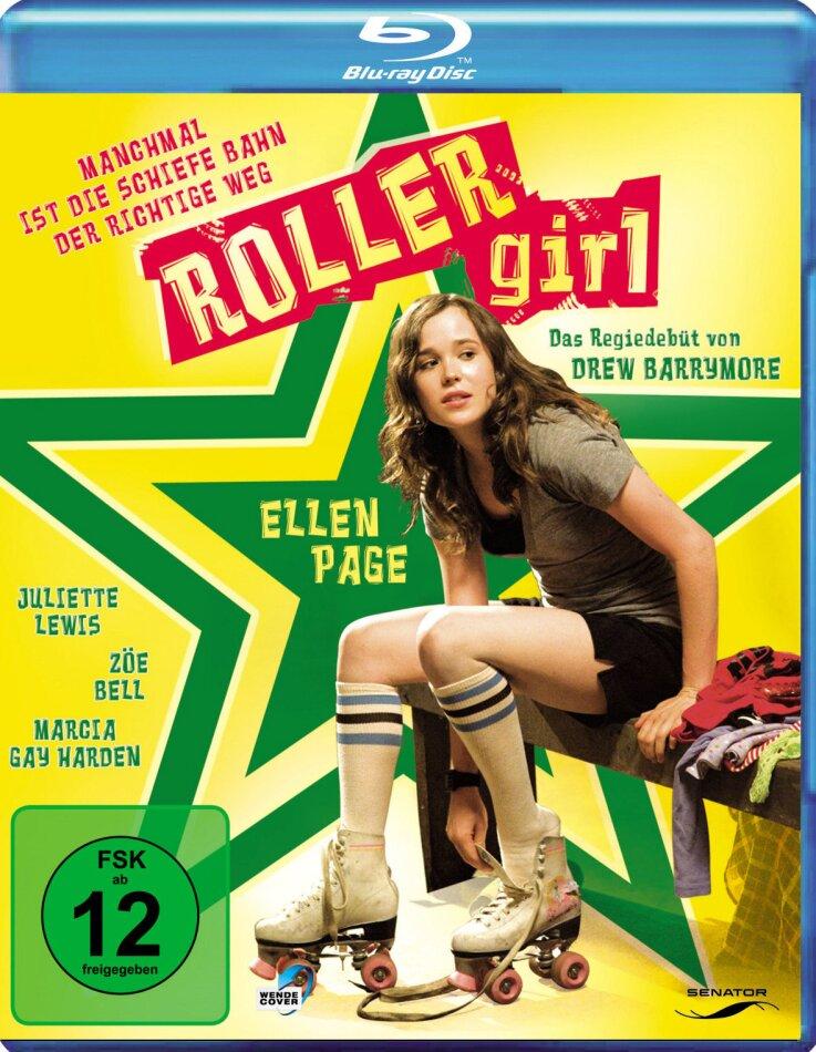 Roller Girl (2009)