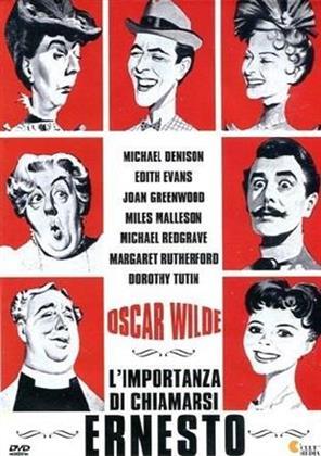 L'importanza di chiamarsi Ernesto - The Importance of Being Earnest (1952)