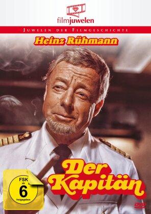 Der Kapitän (1971) (Filmjuwelen)