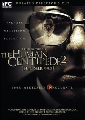 The Human Centipede 2 - Full Sequence (2011) (Director's Cut, Unrated)