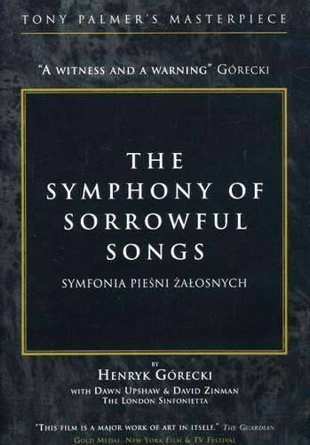 Henryk Gorecki - The Symphony of Sorrowful Songs