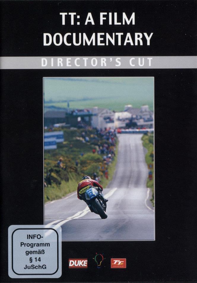 TT: A Film Documentary (Director's Cut)