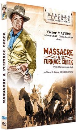Massacre à Furnace Creek (1948) (Western de Légende, s/w, Special Edition)