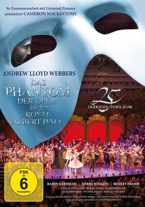 Das Phantom der Oper in der Royal Albert Hall (25th Anniversary)