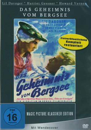 Das Geheimnis vom Bergsee (1952) (Magic Picture Klassiker Edition, s/w)