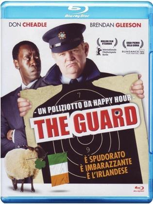 The Guard - Un poliziotto da Happy Hour (2011)