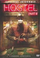 Hostel 3 - Hostel: Part 3 (2011)