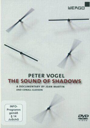 Peter Vogel - The sound of shadows
