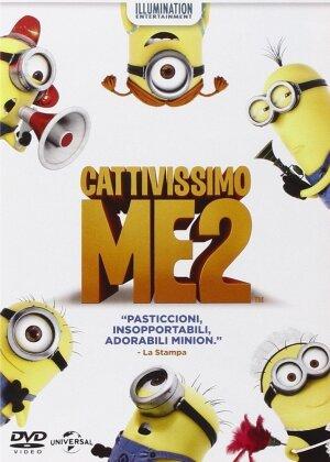 Cattivissimo me 2 (2013)
