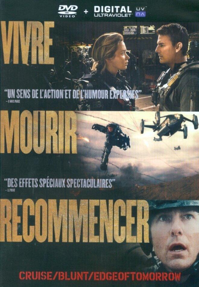 Edge of Tomorrow - Vivre mourir recommencer (2014)