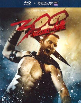 300 - La naissance d'un empire (2013)