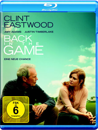 Back in the Game (2012)