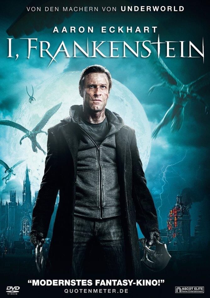 I, Frankenstein (2013)