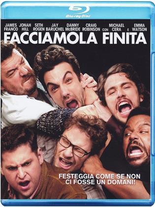 Facciamola Finita (2013)