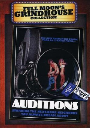 Auditions (1978) (Full Moon's Grindhouse Collection)